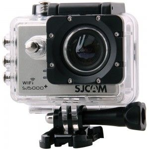 SJ5000 Y SJ5000 PLUS > LA GOPRO KILLER #