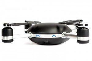 Lily Shot drone # El futuro de las Cámaras de Acción #
