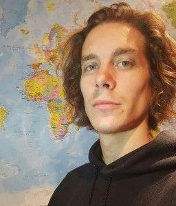 Entrevista de Skate: Veith Tönsing