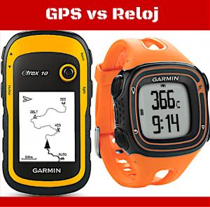 Relojes y GPS de Montaña Baratos # Macro-comparativa #