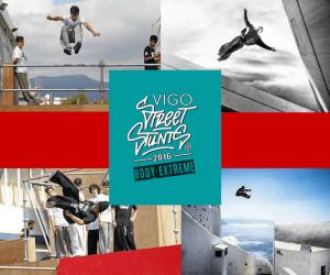 Conoce Vigo Street Stunts de la mano de Nuria López