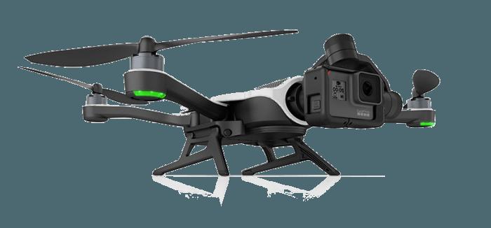 hero 5 en karma drone