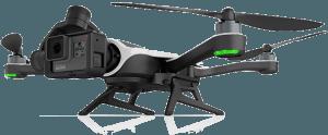 el drone de gopro
