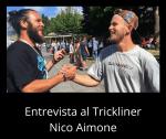 Entrevista a Nico Aimone: Trickliner