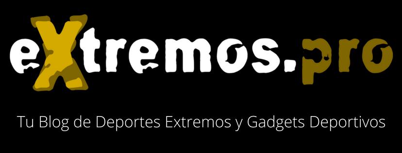 blog de deportes extremos y gadgets