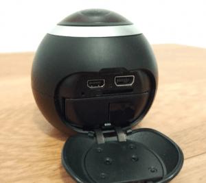 camara 360 grados barata