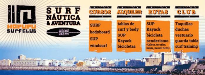 hopupu cadiz surfcamp