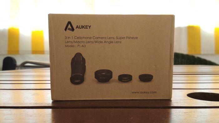 lentes aukey 3 en 1 review en español