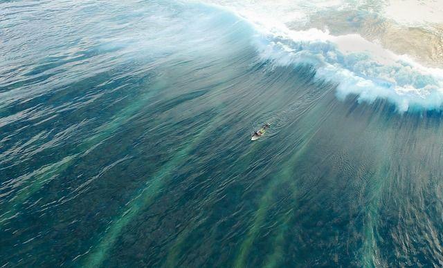 surf lista de deportes extremos