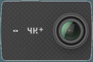 diseño de la yi 4k+